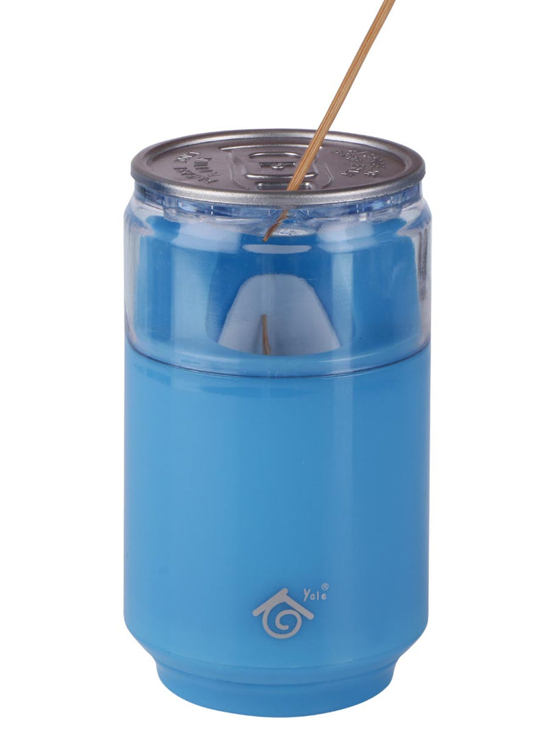 Toothpick Holder - Can Shape - Light Blue-HOME ACCESSORIES-PropShop24.com