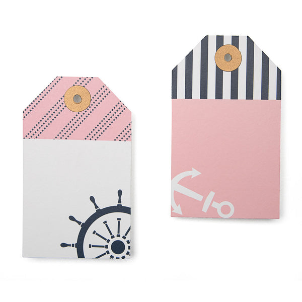 Gift Tags - Tags A'hoy Gift Tags-Stationery-PropShop24.com
