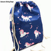 Drawstring Bag - Unicorn-WOMEN-PropShop24.com