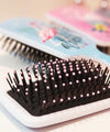 Hairbrush Rectangle - Flamingo Summer-WOMEN-PropShop24.com