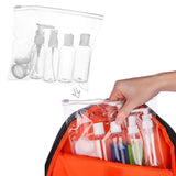 Leak Proof Travel container With Carry Bag - Set of 5-FASHION-PropShop24.com