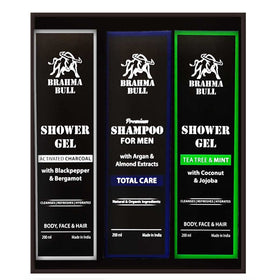The Shower King Gift Box-BEAUTY-PropShop24.com