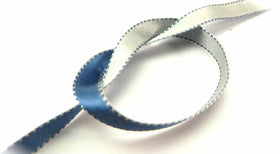 Antique Blue -Grey Ribbon-STATIONERY-PropShop24.com