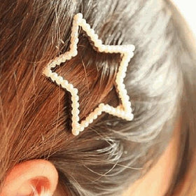 Star hair pin-JEWELLERY-PropShop24.com