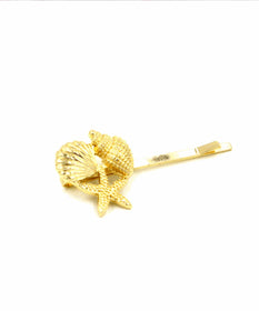 Shell hair pin-JEWELLERY-PropShop24.com