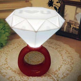 Diamond Ring Lamp-HOME-PropShop24.com