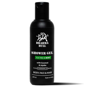 Tea Tree & Mint Shower Gel-BEAUTY-PropShop24.com