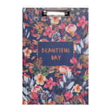 Beautiful Day Large Exam Writing Pad-STATIONERY-PropShop24.com
