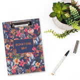 Beautiful Day Small Exam Writing Pad-STATIONERY-PropShop24.com