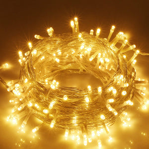Thin LED Fairy Lights - Warm White-HOME ACCESSORIES-PropShop24.com