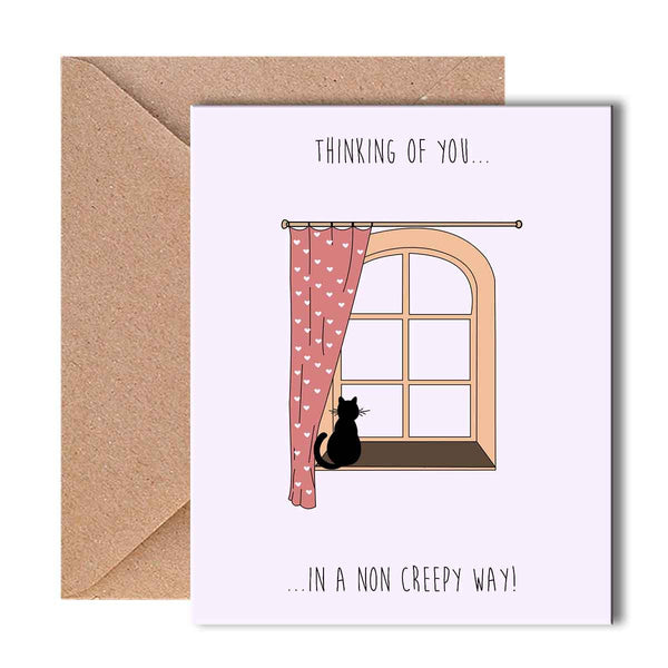 Greeting Card - Thinking of You-Stationery-PropShop24.com