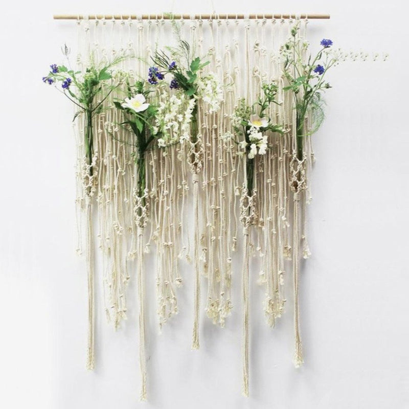 Flowers Hanger-HOME ACCESSORIES-PropShop24.com