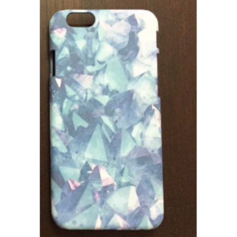 phone cover - blue crystal-Gadgets-PropShop24.com