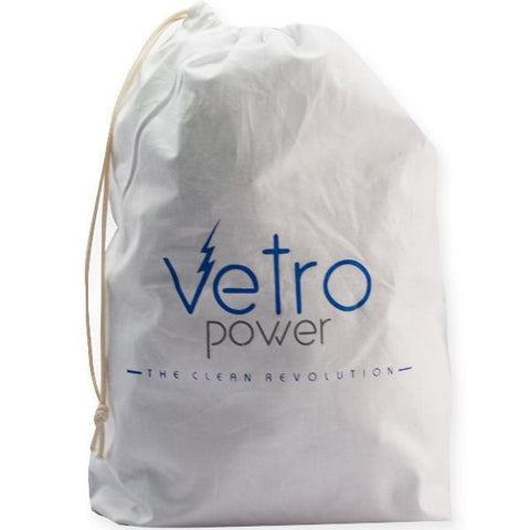 Vetro Power Shoe Bag