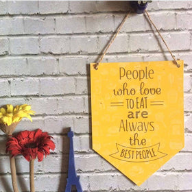 Wall Bunting- Food-Home-PropShop24.com