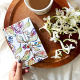 Diary Wildfields 2- 50 Pages - Big-Stationery-PropShop24.com
