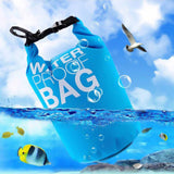bag - waterproof - assorted colors-Fashion-PropShop24.com