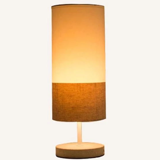 Canvas Table Lamp - Akiota-HOME-PropShop24.com
