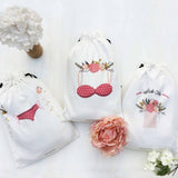 Lingerie Bags - For Her - Set Of 3-FASHION-PropShop24.com