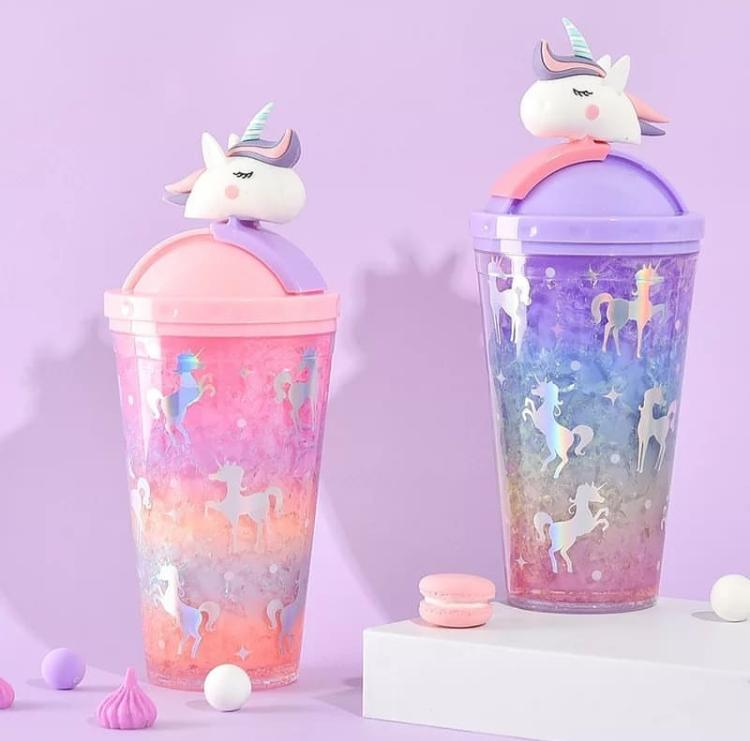 Unicorn Tumbler-DINING + KITCHEN-PropShop24.com
