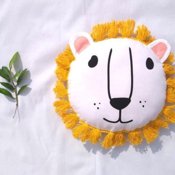 Plushie - Kiko The Lion-HOME ACCESSORIES-PropShop24.com