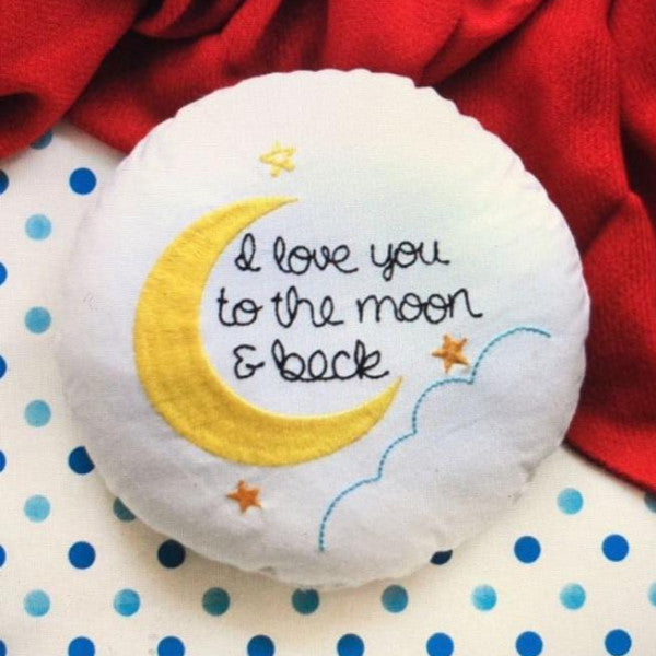 Plushie - I Love You To The Moon And Back-HOME ACCESSORIES-PropShop24.com