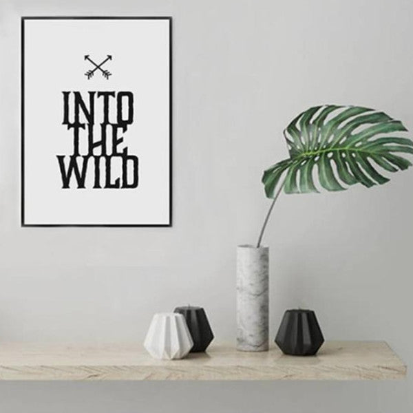 Into The Wild Frame-Home-PropShop24.com