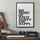 Do More Frame-Home-PropShop24.com