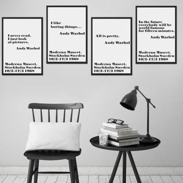 All Is Pretty Frame-HOME ACCESSORIES-PropShop24.com