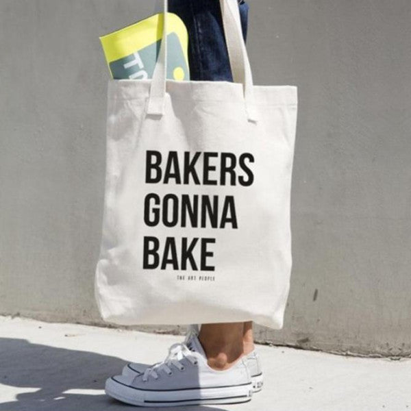 Bakers Gonna Bake Tote-WOMEN-PropShop24.com