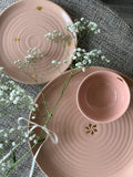 Quarter Plate - The Ganga-DINING + KITCHEN-PropShop24.com