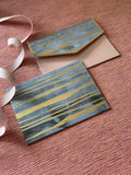 Notecard Set - Pastel Marbled-STATIONERY-PropShop24.com