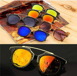 Sunglasses - Tokyo Orange Bridge Sunnies-Fashion-PropShop24.com