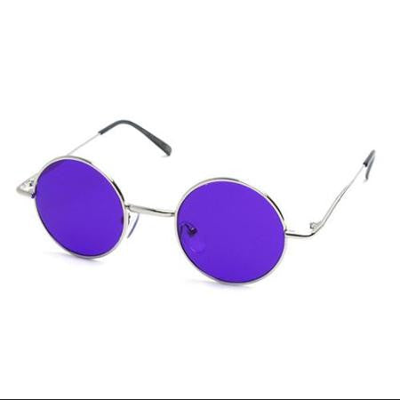 Sunglasses - Clara - Royal Blue-Fashion-PropShop24.com