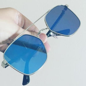 Sunglasses - Icy Blue-Fashion-PropShop24.com