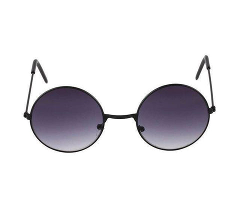 Sunglasses - Rounders - Black Beattle-Fashion-PropShop24.com