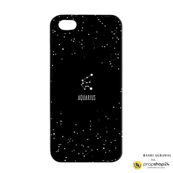 Phone Case - Aquarius-Gadgets-PropShop24.com