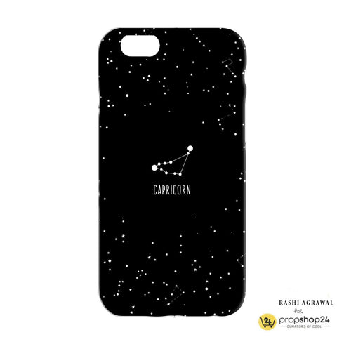 Phone Case - Capricorn - Premium