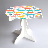 Animal Collapsible Cake stand-HOME-PropShop24.com