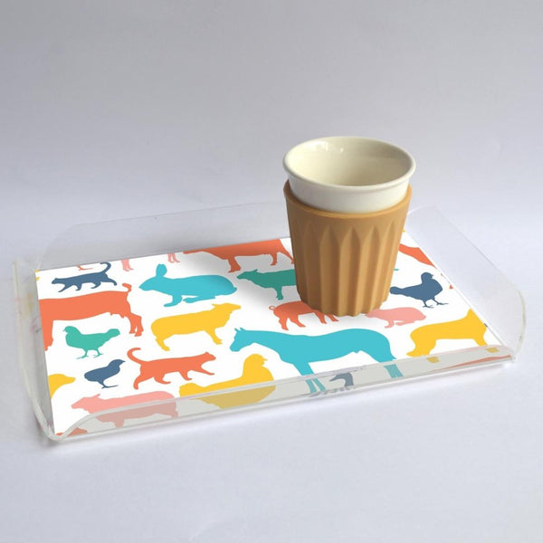 Animal Tray - Small-HOME-PropShop24.com