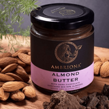 Butter - Almond With 45 Percent Dark Chocolate-FOOD-PropShop24.com