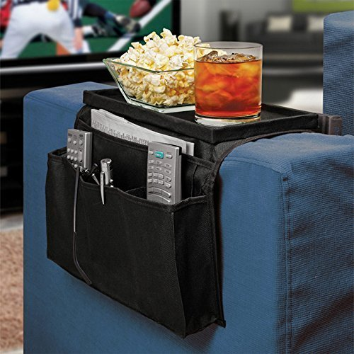 Arm Rest Organizer - 6 Pockets-HOME ACCESSORIES-PropShop24.com