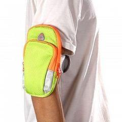 Waterproof Arm Pouch - Green-TRAVEL ESSENTIALS-PropShop24.com