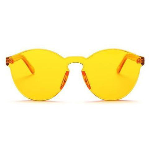 Barca Sunglasses - Orange-FASHION-PropShop24.com