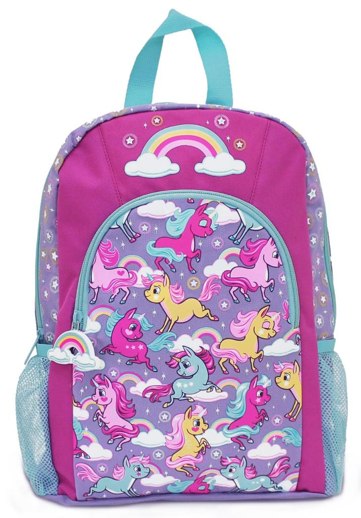 School Back Pack - Unicorn-WOMEN-PropShop24.com