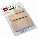 Memo Pad - Band Aid Sticky-Stationery-PropShop24.com
