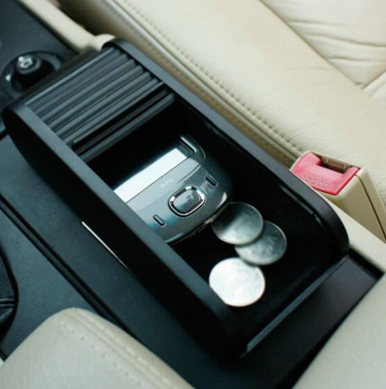 Car Coin Storage Organizer-CAR ACCESSORIES-PropShop24.com