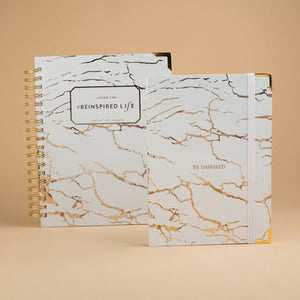 Notebook - Be Inspired - Moonstone-NOTEBOOKS + JOURNALS-PropShop24.com