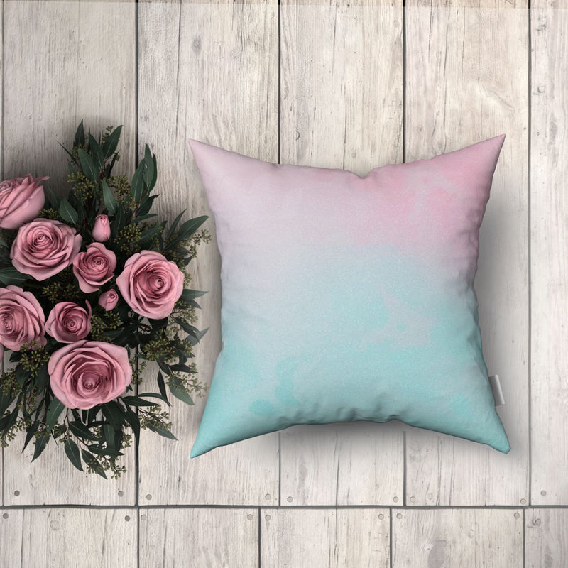Cushion Cover - Dual Chrome-HOME ACCESSORIES-PropShop24.com