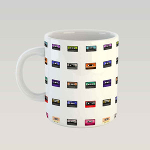 Coffee Mug - Casette-DINING + KITCHEN-PropShop24.com